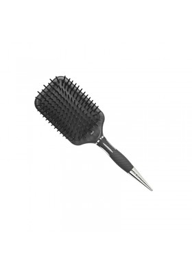 Large Paddle Brush With Fat Pins (ks07)