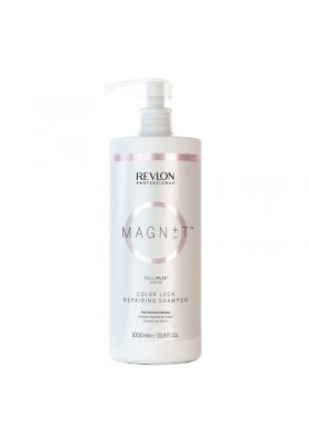 Magnet Color Lock Repairing Shampoo 1000Ml