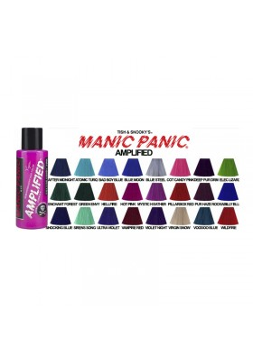 Manic Panic Amplified 118Ml