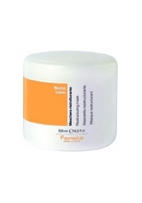 Mascarilla Reestructurante New 500 Ml