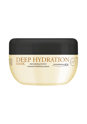 Mask Deep Hydration 500 Ml.