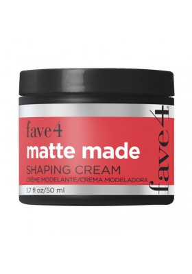 Matte Made – Shaping Cream 50Ml