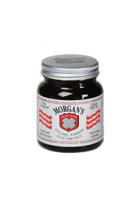 Morgan's Styling Pomade Slick Extra Firm Hold 100Gr