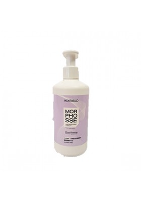 Morphosse Post-treatment Shampoo 500Ml
