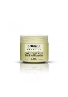 Nourishing Balm 300Ml