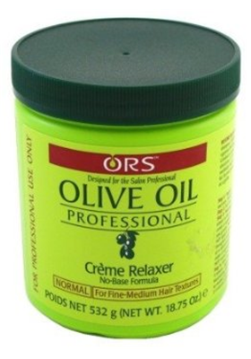 Olive Oil Creme Relaxer Normal Strength 1.8kg