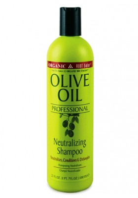 Olive Oil Neutralizing Shampo 680Ml