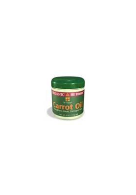 Carrot Oil Hair Creme 170Gr