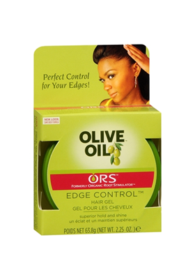 Edge Control Hair Gel 64Gr