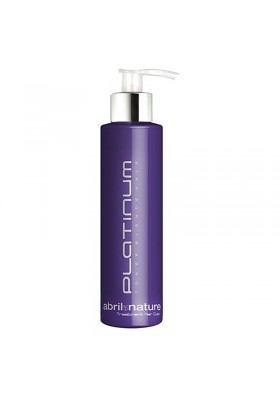 Platinum Toner Blonde 200Ml