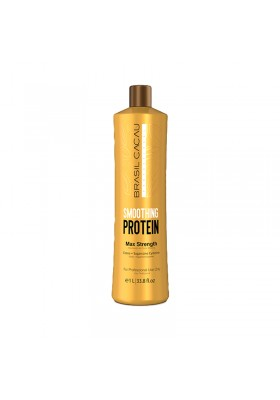 Smoothing Protein 1000Ml