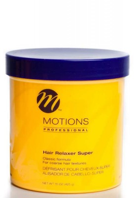 Smooth&straighten Classic Formula Hair Relaxer Super 425g