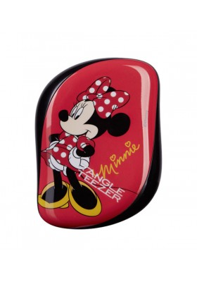 Tangle Teezer Compact Disney Minnie Mouse Red