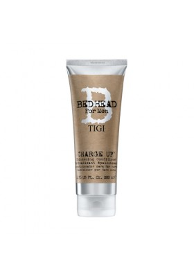 Tigi Charge Up Thickening Conditioner For Men 200Ml