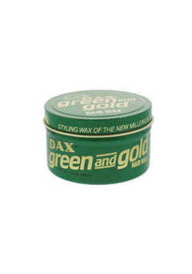 Green And Gold 99Gr