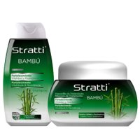 Pack Mantenimiento Stratti Bambú 2 Productos