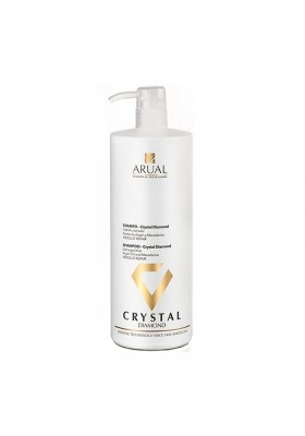 Acondicionador Crystal Diamond 1000Ml